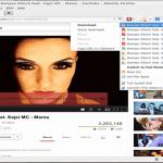 Kako skinuti video sa YouTube i sličnih sajtova