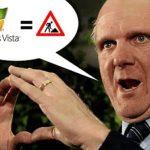 Zašto koristim (kada zatreba) Windows Vista operativni sistem