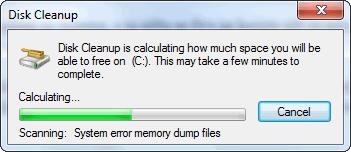 disk_clean