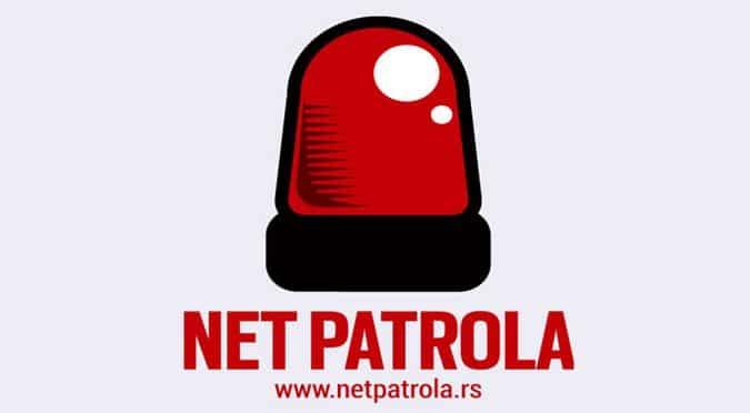 NetPatrola