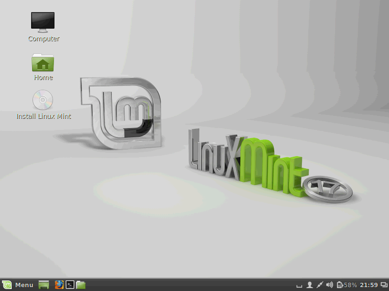 How to install Linux Mint in dual-boot with Windows