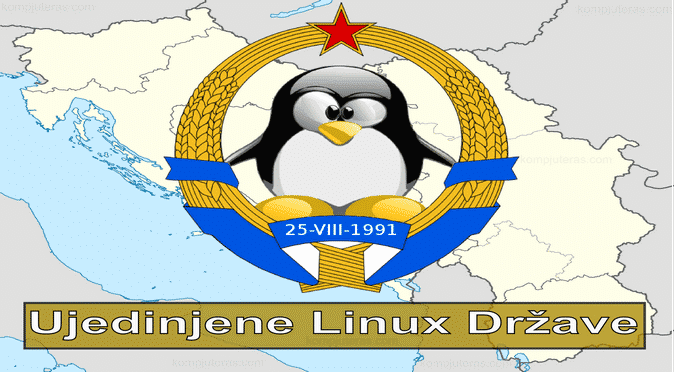 Linux - sta je meni konkretno dobro doneoo