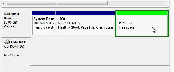 Kako deintalirati Linux iz dual-boot rezima sa Windowsom 04