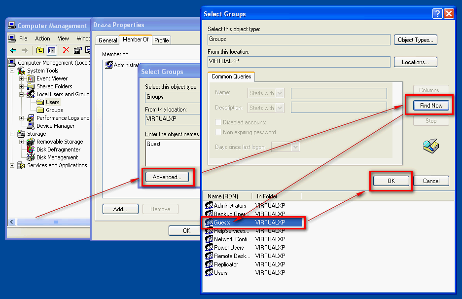 Windows XP - kako ga sad zastititi_05