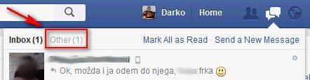 Kako da zabranim da me bilo ko ko nije moj Facebook prijatelj startuje za chat 01