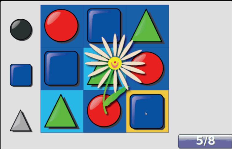 GCompris Sudoku