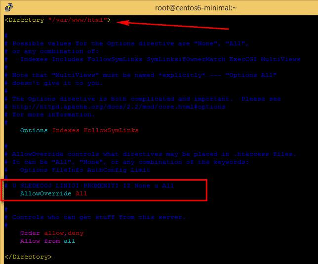 Apache permalink conf