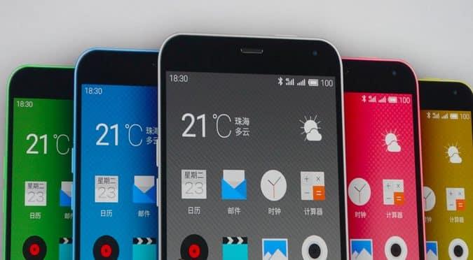Препорука за телефон до 250 евра: кинеско срање (узети или не)?