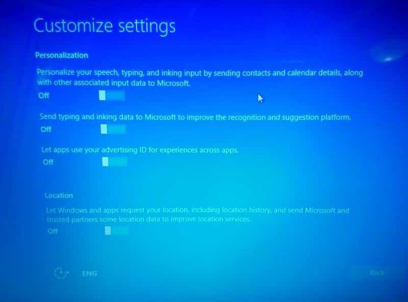 Svasta nesto da saljete dobrim ljudima u Microsoft