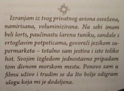 Odlomak iz knjige Marijane Mateus (preuzeto sa Tvitera)
