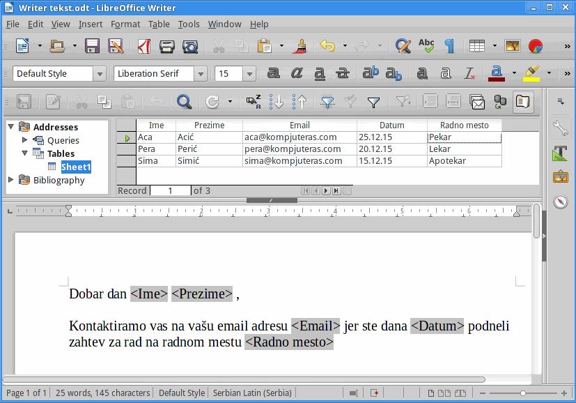 Writter text 02