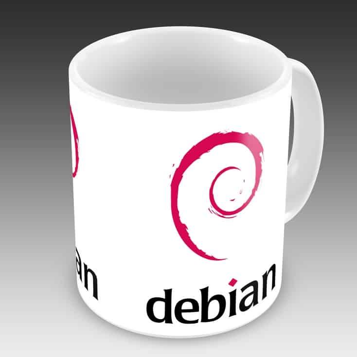 Debian standard