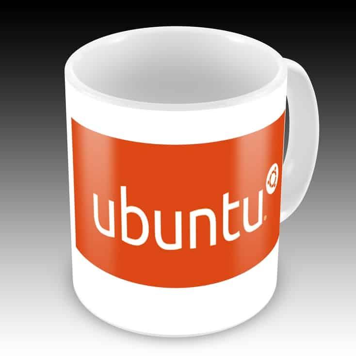 Ubuntu Linux solja