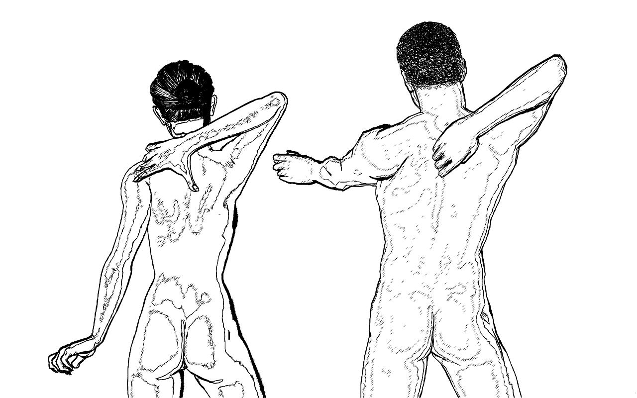 Vežbe za kičmu